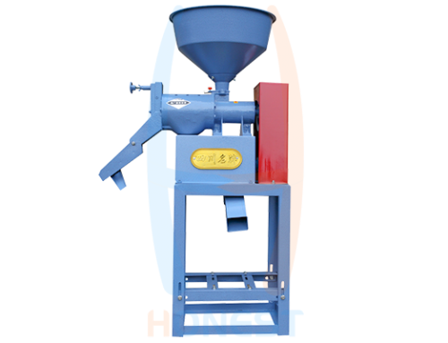 Home Use Rice Mill 6N40x