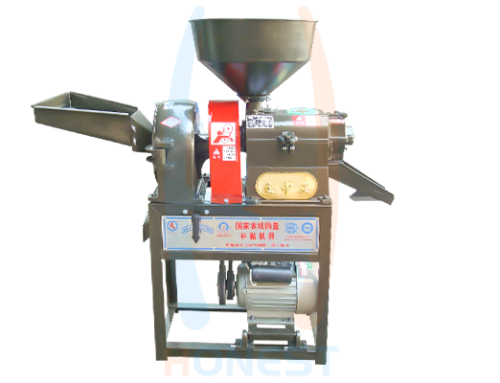 Home Use Rice Mill 6N80-9FC21