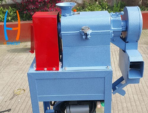 Types of paddy mill Machine