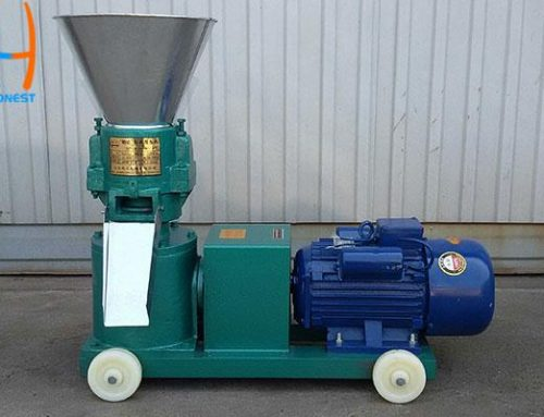 Why is our pellet mill machine so popular?